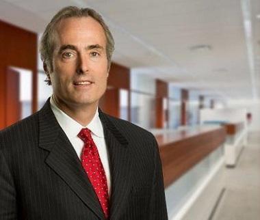 Kevin Evans, Founder Evans Law PLLC