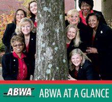 ABWA AT A GLANCE 2017